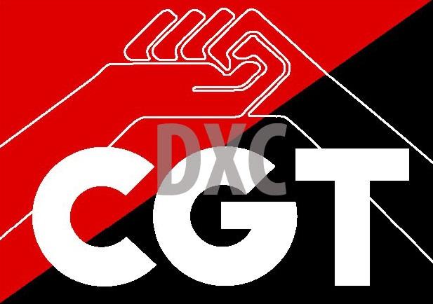 CGT DXC